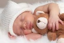 Cute Sleeping Babies / Cute Sleeping Babies - For an exquisite mattress to add to your bedroom, see http://www.plushbeds.com  / by PlushBeds.com