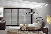 Unique Beds / Unique Beds - For an exquisite mattress to add to your bedroom, see http://www.plushbeds.com  / by PlushBeds.com