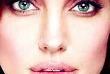 Angelina  / #AngelinaJolie