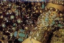 Jewel's Gems / by Julie Walvatne
