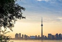 toronto / Things to do and places to go in Toronto.