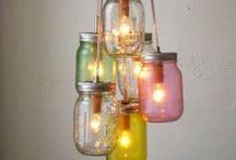 Ideas para Iluminar con Creatividad