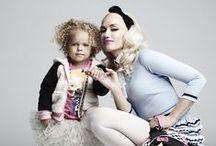 Michele Laurita- Gwen Stefani for Target / Gwen Stefani Target Photographer: Michele Laurita   www.opusreps.com
