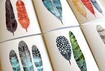 Plumas | Feathers