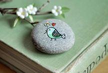 Piedras | Stones
