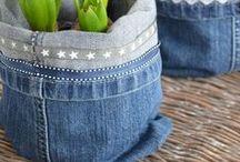 Ideas con Jeans | Denim