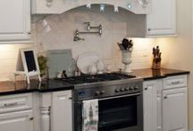 New Remodel Ideas / by Marianne Marshall