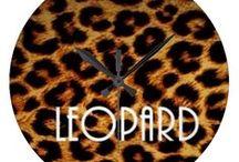 LEOPARD / by MyFantabulousWorld