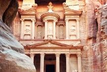 Jordan Travel / Discover the friendliest and safest country in the Middle East. Travel tips, inspiration, hotel and destination reviews for the Kingdom of Jordan.