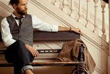 Men's Style / Fashion , Street Style , Men's Fashion , Man