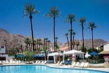 Palm Springs Travel / The best of the desert. Tips, hotels and destination advice for gorgeously hot Palm Springs, California.