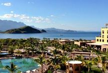 Mexico Travel / A curated collection of beautiful places to visit and enjoy in sunny Mexico.