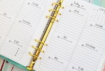 Planner Date Book Calendar / I am searching for what I want in my new planner from July - June. I want my planner to be more useful.  I hope this helps you too. / by Sue Jensen Brown