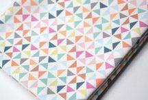 Telas | Fabrics