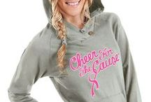 Pink Cheerleading Gear / Whether your team's colors are pink, you are getting ready to support Breast Cancer Awareness month in October, or you just want to add a little bit of extra color to your sideline or practice wear style, Omni Cheer sells all of the newest, cutest pink cheer gear available.