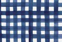 Things I love   Plaid-ness / The art of plaid  / by anna