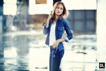 Style | the denim shirt / by anna