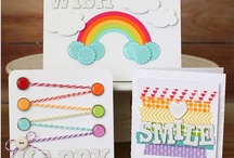 Epiphany Crafts Cards / by Epiphany Crafts