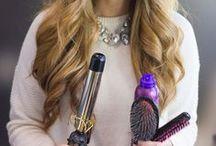 Hair,Makeup,Nails! / by Erika Tice