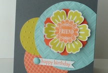 Cards & Paper Crafts / by Katie D