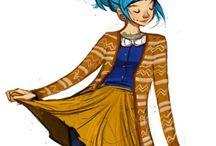 My Style/BBW / by Summer Victoria Demery