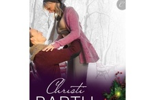 Ask Her At Christmas / Places and people from my Chicago-set novella.  Helping Kyle plan a Christmas proposal for his girlfriend would be fun – if Caitlin wasn't in love with him!