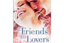 Friends to Lovers, Book 3 of Aisle Bound Series