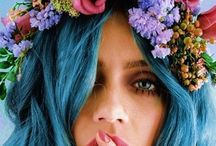 HAIR:COLOR / by Summer Victoria Demery