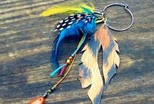 Crafty creations: Jewelry / DIY Jewelry, homemade, ideas, inspiration, tutorials, etc. / by Chantel C.