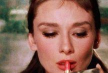 Audrey Hepburn ❤️ / Audrey Hepburn