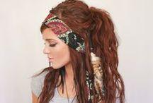 {Hair Love} / Hair styles, cuts, colours, etc i <3 Hair Tips, tutorials etc. too / by Chantel C.