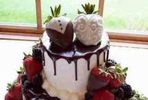 Wedding Cakes / by Vernon Cadman