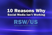 RSW/US Video / Videos created by RSW/US to aid marketing services firms in their new business efforts. / by RSW/US Agency New Business