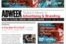 Press & News / A board to share what's happening in our world and RSW/US in the press. / by RSW/US Agency New Business