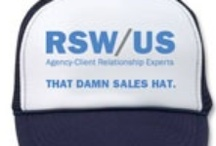"""ANB Blog-That Damn Sales Hat / In late 2012, RSW/US owner Mark Sneider wrote a series of posts titled """"Put On That $%*! Agency New Business Sales Hat!"""".  The 17 brief posts cover everything from pre-prospecting preparation to working opportunities to close.  The majority of the posts focus on elements that Agencies either often overlook, are too busy to consider, or are simply too lazy to pursue.  / by RSW/US Agency New Business"""