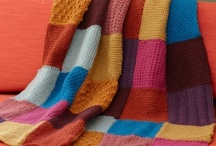 Tunisian Crochet / by Catherine Rifkin