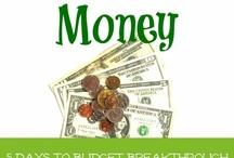 {Financial tips} / financial tips, tricks, budget, etc / by Chantel C.