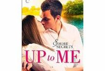 Up To Me-Book 1 in the Shore Secrets trilogy