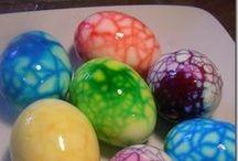 Easter / by Jill