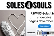 RSW/US Philanthropy / A bit about our philanthropic efforts / by RSW/US Agency New Business