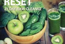 Clean Eating & Fitness Lifestyle