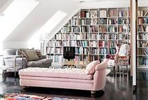 How I Want My Home / Dreams, hopes & wishes that someday my house could look like this or have these things in them.