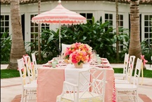 events // girly parties  / by Mandy Knapp Riggar