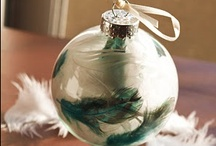{Ornament Love} / ornaments / by Chantel C.