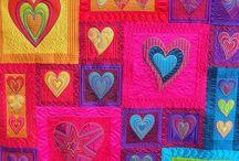 Fabric / by Gabi Willis