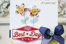 Cards We Like / by Epiphany Crafts