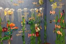 Marine lab elementary camps / by Colleen Mulrooney -Doulk