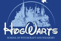Hogwarts / by Jordan Marceau