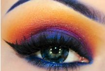 Beauty:Makeup / by Summer Victoria Demery