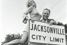 Jacksonville - The Best of My Hometown / by Angie Away | Travel the World with the Girl Next Door
